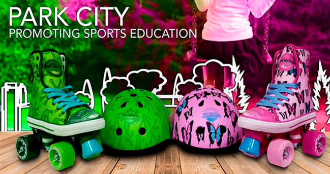Park City Promoting Sports Education