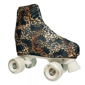 Funda Cubre Patines KRF Gold