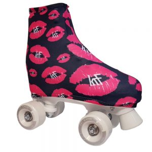 Funda Cubre Patines KRF Kiss