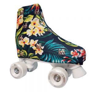 Funda Cubre Patines KRF Tropic