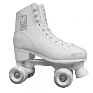 Patines KRF School PPH Blanco