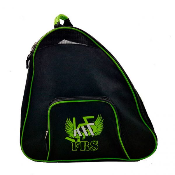 Bolsa KRF First Verde Frontal