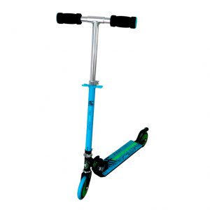 Scooter 120 Azul