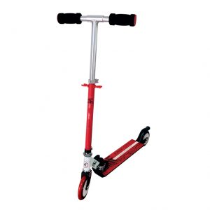 Scooter 120 Rojo