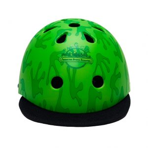 Casco Park City Frog Frontal