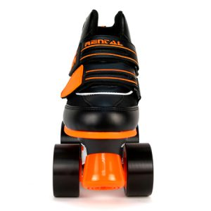 Patines Roller Rental Junior Velcro Frontal