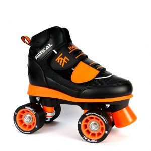Patines Roller Rental Junior Velcro