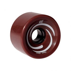 Rueda Longboard Chocolate 70