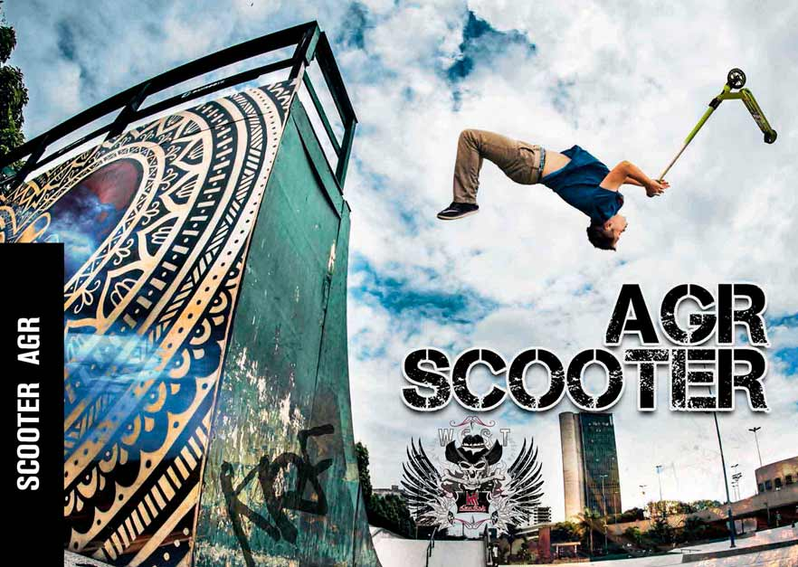 Scooter Agr